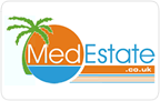 med estate market
